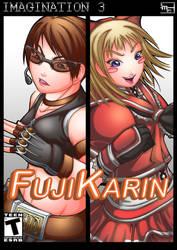 Fujikarin by Router-Jax
