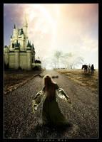 Dreams Way by FantasyPs