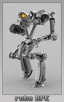 roboDPE 02 - GI full size by popoff