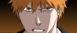 Bleach 455: Ichigo by aagito