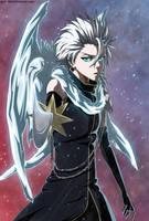 Bleach: Toushiro by aagito