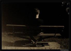 contemplation_ by MedNez