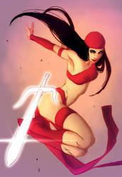 Elektra by nfteixeira
