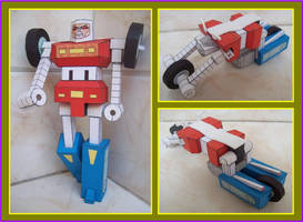 GOBOT-LEADER-RENEGADES-CYKILL-IN-CARDBOARD by Paperman2010