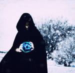 Winter's Wizard by Ferelwing