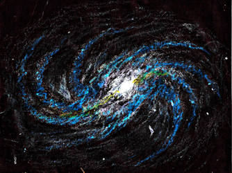 Galaxie by NoomClara