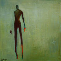 alone by Saucyblue