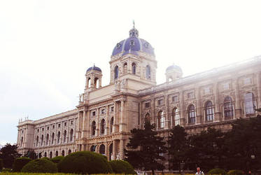Vienna, Museum by youknowthis