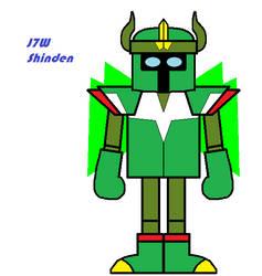 J7W Shinden by JerryKhor