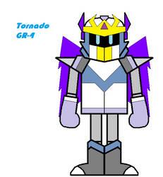 Tornado GR-4 by JerryKhor