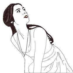 Juliet by mijakai