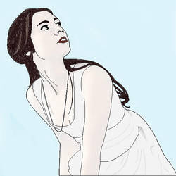 Juliet 3 by mijakai