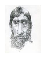 Rasputin Again by LevonHackensaw
