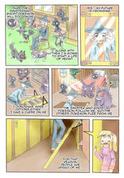 Ch 1 page 5 (English) by Sisisusurro