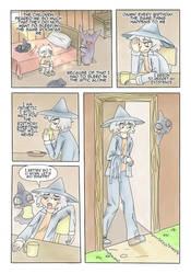 Ch 1 page 7 (English) by Sisisusurro