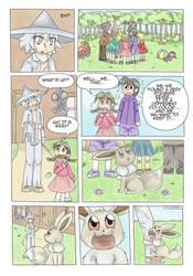 Ch 1 page 8 (English) by Sisisusurro