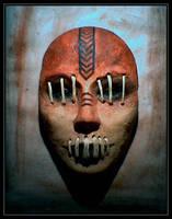 Wonote cannibal by DarkMask