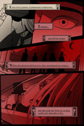 The Legend of Dollaretta - 0 - The Introduction 04 by erryCherry