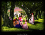 Fairytale by Evelicious