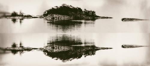 Imagination Isles by vjahola