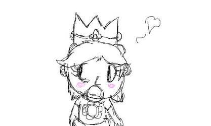 OoC: It's BD, she looks fail. by smb-BabyDaisy