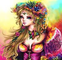 Cinderella by danydiniz