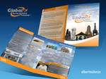 GlobalTravels Brochure by albertmalonzo