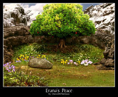 Erana's Peace--OnewithTheClaws by deviantquest