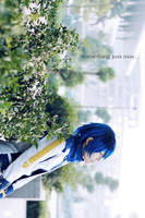 Something just may by HaraNatsumi