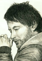Thom Yorke: Nude by AmberDust