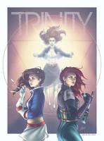 LMS - Trinity by AmberDust