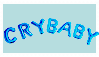 crybaby stamp by stargirlcaraway
