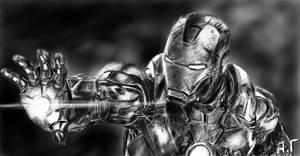 Ironman by Jaimus