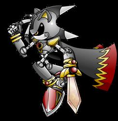 Metal Blade by SRB2-Blade