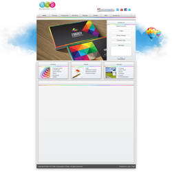 Print/Design Website by 13arrio