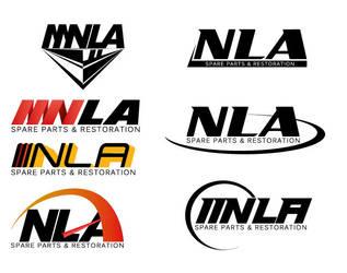 Logo Concepts by 13arrio