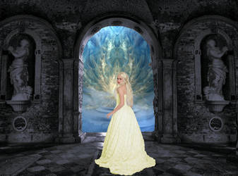 Through the Portal by Adnana7