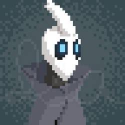 Samurus - Profile Art Request by WillTheGameDesigner