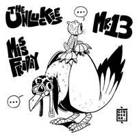 The Unluckies by SoulKarl