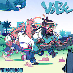 VIBE Update - Page 161 by SoulKarl
