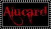 Alucard Fan-Stamp by Greetings-I-Am-S