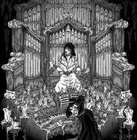 The Phantom by TheSoggo