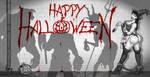 Halloween 2015 by TheSoggo