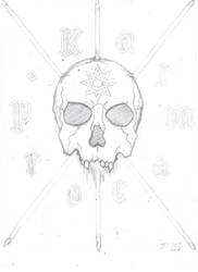 WIP by Gothicdarkness