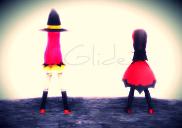 Glide by sofushka9