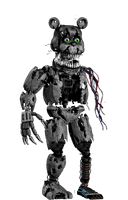 Nightmare Kyle by Trapspring