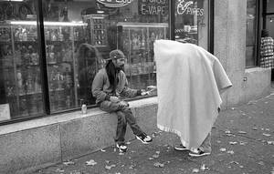 Urban Ghost (Leica 99) by jesseboy000