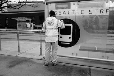 Seattle Street (JG302) by jesseboy000