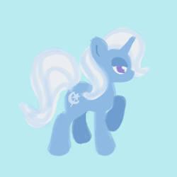 Trixie by dream-star-slash