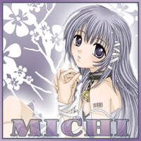 Avatar - Michi by Aspyck